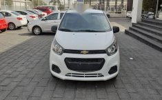 Chevrolet Beat 2020 1.2 Sedán NB LT Mt-7