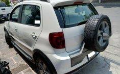 VW Crossfox 2012-8