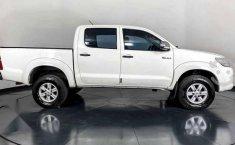 44600 - Toyota Hilux 2013 Con Garantía Mt-13