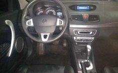 Renault Fluence 2011 4p Dynamique CVT-15