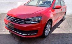 Volkswagen Vento Comfortline TM 2020-13