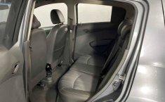 43375 - Chevrolet Spark 2017 Con Garantía Mt-8