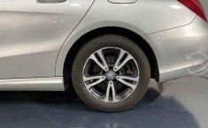 43935 - Mercedes Benz Clase CLA Coupe 2016 Con Gar-12