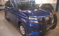 Toyota Avanza 2020 5p LE L4/1.5 Aut-10
