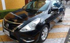 Nissan Versa 2015 Aut Eqp Fact Agencia Original-14