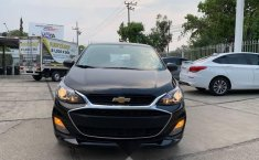 Chevrolet Spark 2021 1.4 LT At-8