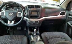 Dodge Journey 2018 5p SE L4/2.4 Aut 7/Pas-8
