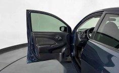 40587 - Nissan Versa 2016 Con Garantía Mt-12