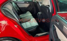 Impecable VW Jetta 2016 Sport Manual, Quemacocos.-10