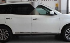 Nissan Pathfinder 2016 5p Advance V6/3.5 Aut-7
