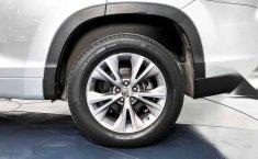 39987 - Toyota Highlander 2015 Con Garantía At-12