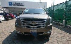 Cadillac Escalade ESV Platinum-3