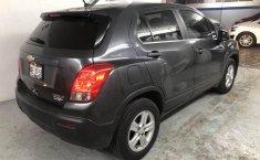 Chevrolet Trax LT Automática 2016-7