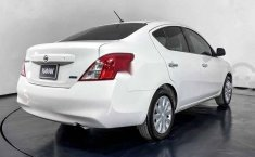 41361 - Nissan Versa 2014 Con Garantía Mt-5