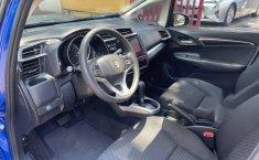 Honda Fit Hit 1.5 Cvt 2018 Factura Agencia-11