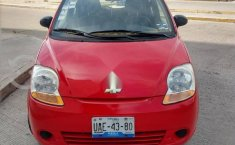 Chevrolet matiz 2015 excelente-9