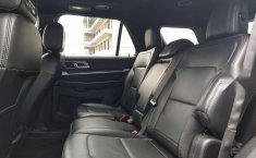 Ford Explorer 2016 V6 Limited Sync 4x4 At-14