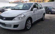 Nissan Tiida-9
