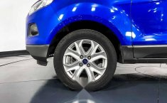 39393 - Ford Eco Sport 2014 Con Garantía At-8