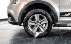 31912 - Volkswagen Crossfox 2012 Con Garantía Mt-9