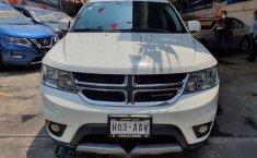2014 Dodge Journey SXT Piel y Q/c 2.4L Aut-6