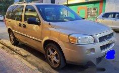 Chevrolet Uplander 2008-5