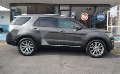 Ford Explorer 2016 V6 Limited Sync 4x4 At-13
