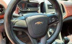 Chevrolet Sonic-6