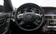 Mercedes Benz Clase C-16