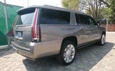 Cadillac Escalade ESV Platinum-2