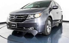 39883 - Honda Odyssey 2015 Con Garantía At-11