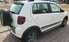 VW Crossfox 2012-6