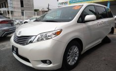 Toyota Sienna 2016 3.5 Le At-7