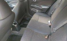 Nissan Versa 2012 Advance Equipado Eléctrico Rines Aire/Ac Faros Antiniebla CD-7