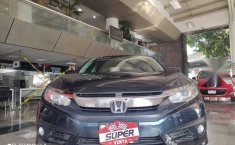 Honda Civic 2017 1.5 Turbo Sedan Cvt-8