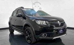 24897 - Renault 2018 Con Garantía Mt-12