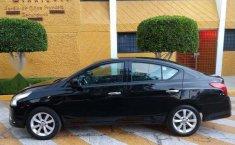 Nissan Versa 2015 Aut Eqp Fact Agencia Original-12
