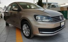 Volkswagen Vento 2020 4p Comfortline L4/1.6 Man-7