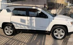 JEEP COMPASS LIMITED 2013-10