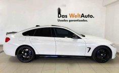 BMW GRAN COUPE M 2016 GRAN COUPE M SPORT 3.0-4