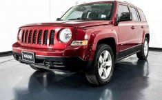 38943 - Jeep Patriot 2014 Con Garantía At-12