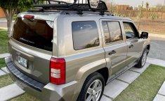 Jeep Patriot 2008-4