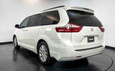 36894 - Toyota Sienna 2016 Con Garantía At-8