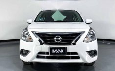 31870 - Nissan Versa 2016 Con Garantía Mt-10