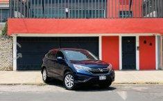 Honda CRV Seminueva-5