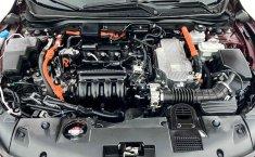 Honda Insight-16