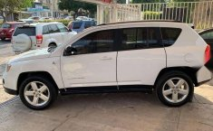 JEEP COMPASS LIMITED 2013-9