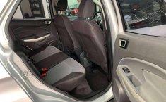 Ford Ecosport 2015 Automática Factura Original-3