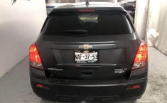 Chevrolet Trax LT Automática 2016-6