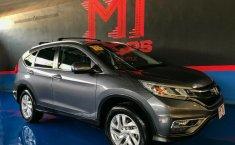 Honda CR-V i-Style T/A 2016 Acero $ 294,700-6